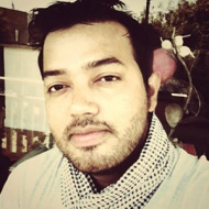 Amit Dubey (KH)